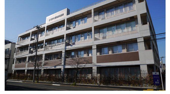 子どもたちの駆け込み寺、江戸川区児童相談所を視察!