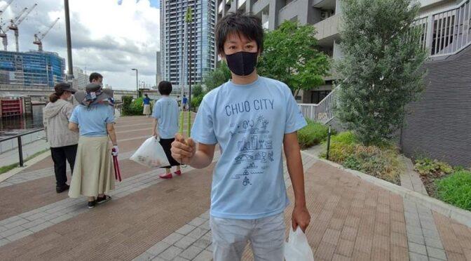 【オリパラ委員会】大会の総括と残すべきレガシー、おもてなしTシャツこそ販売して欲しい!!